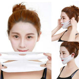 V Shape Lifting Facial Mask
