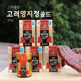 Korean Lingzhi Mushroom Extract Gold