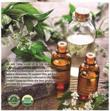 Massage Oil-100% Source In The USA