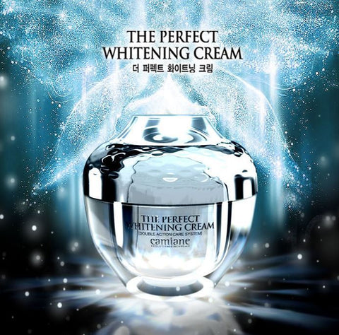Camiane The Perfect Whitening Cream