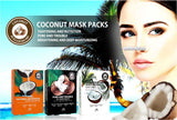 COCONUT BIO CELLULOSE MASK SHEET