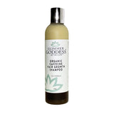 Organic Caffeine Hair Growth Shampoo