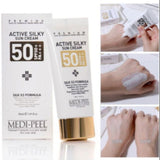 Active Silky Sun Cream Medi-Peel