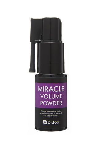 Dr Top Miracle Volume Powder