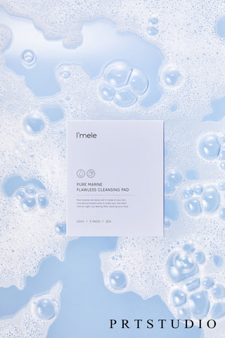 Pure Marine Flawless Cleansing Pad