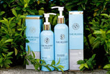 Combo Pure Relexing Body Wash&Lotion