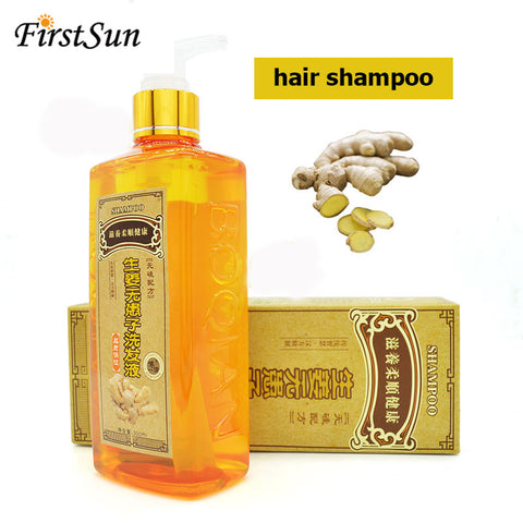 Professional Hair Ginger Shampoo 300ml