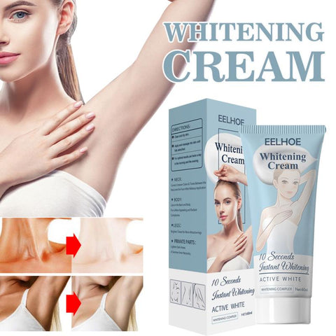 Underarm Whitening Cream Armpit Whitening Cream