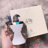 Ghala Zayed Luxury Silver Perfume