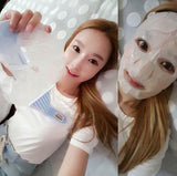 Ice Cooling Facial Mask