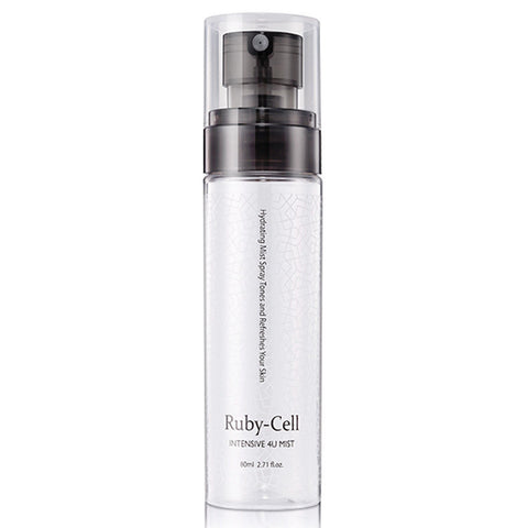 Ruby Cell Intensive 4U Mist