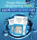 Chakan Power Moisture Brightening Mask
