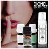 DIONEL Secret Love Feminine Hygiene Perfume Cleanser