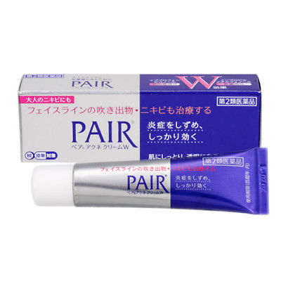 Lion Pair Acne Care Cream
