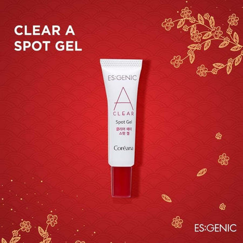 ES:Genic Clear A Clarifying Cleanser