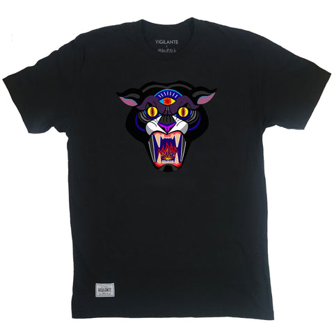 Black Panther Shirt