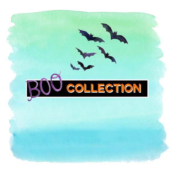 Boo Collection