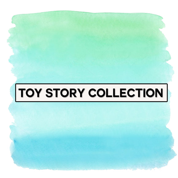 Toy Story Land Collection