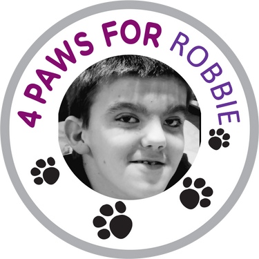 4 Paws for Robbie