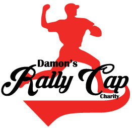 Damon's Rally Cap Charity
