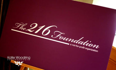 The 216 Foundation