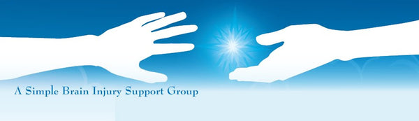 A Simple Brain Injury Support Group