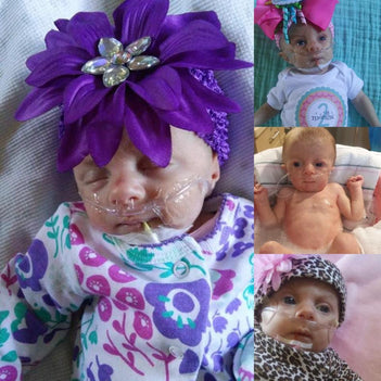 Charity's 99 Day Journey of Life