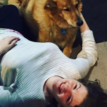 Help Raise fund for a medical Alert Service dog For Emily