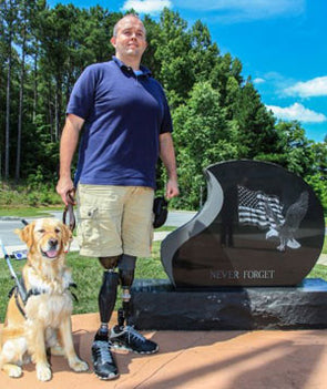 Help ASMBA STAR Foundation Support Smoky Mountain Service Dogs - Loudon, Tennessee