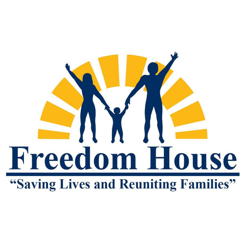 Freedom House - Savings Lives - Reuniting Families