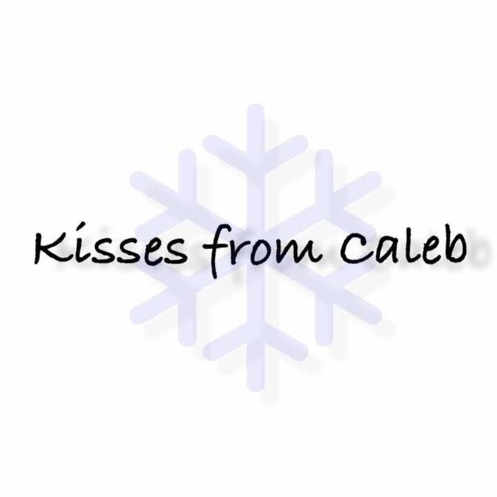 Kisses From Caleb