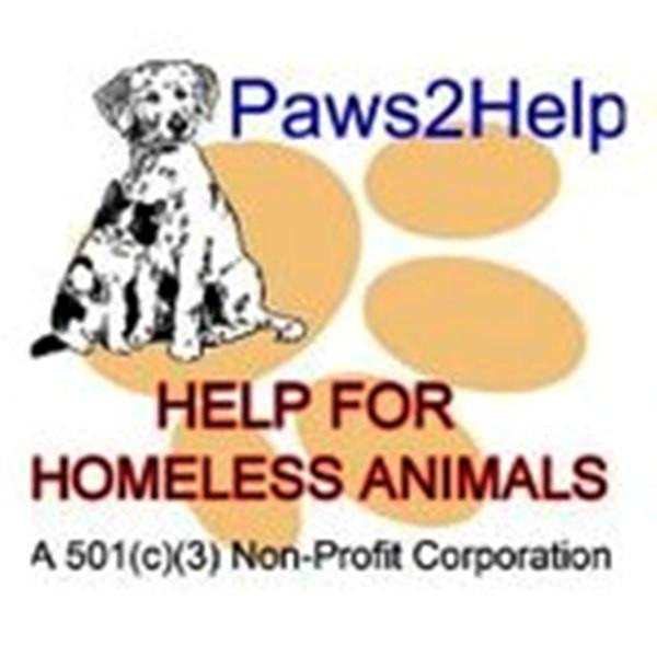 Paws2Help BE BRAVE for the Animals!