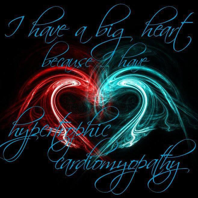 Hypertrophic Cardiomyopathy Association