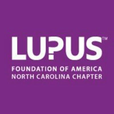 Lupus NC Chapter