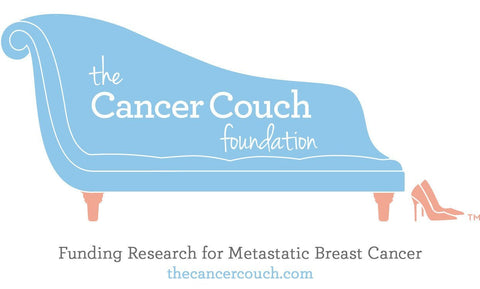 Metastatic Breast Cancer - It's Time For A Cure