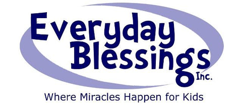 Everyday Blessings, Inc.
