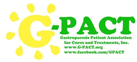 Defeating Gastroparesis, CIPO, and CI