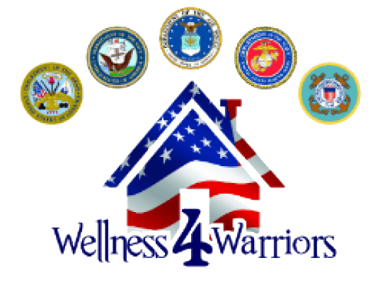 Wellness 4 Warriors