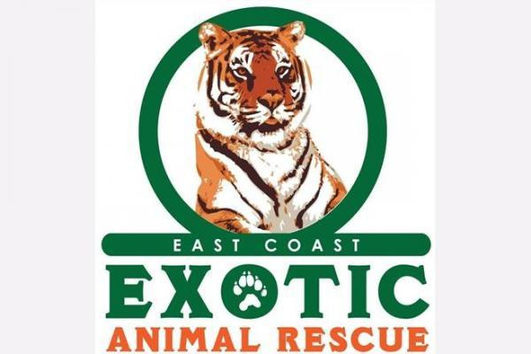 East Coast Exotic Animal Rescue