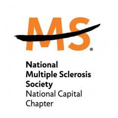 National Capital Chapter Challenge Walk MS 2014