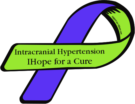 IHope - Intracranial Hypertension Research
