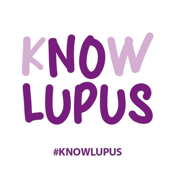 Find a Cure for Lupus