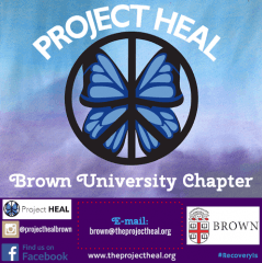 Project HEAL - Brown University Chapter