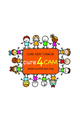 Cure4Cam Childhood Cancer Foundation