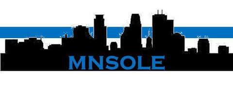 MNSOLE - Minnesota Supporting our Law Enforcement