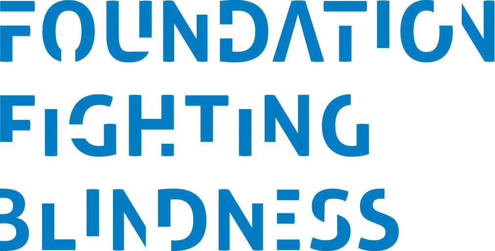 A Cure is in SIGHT! Foundation Fighting Blindness, Inc.