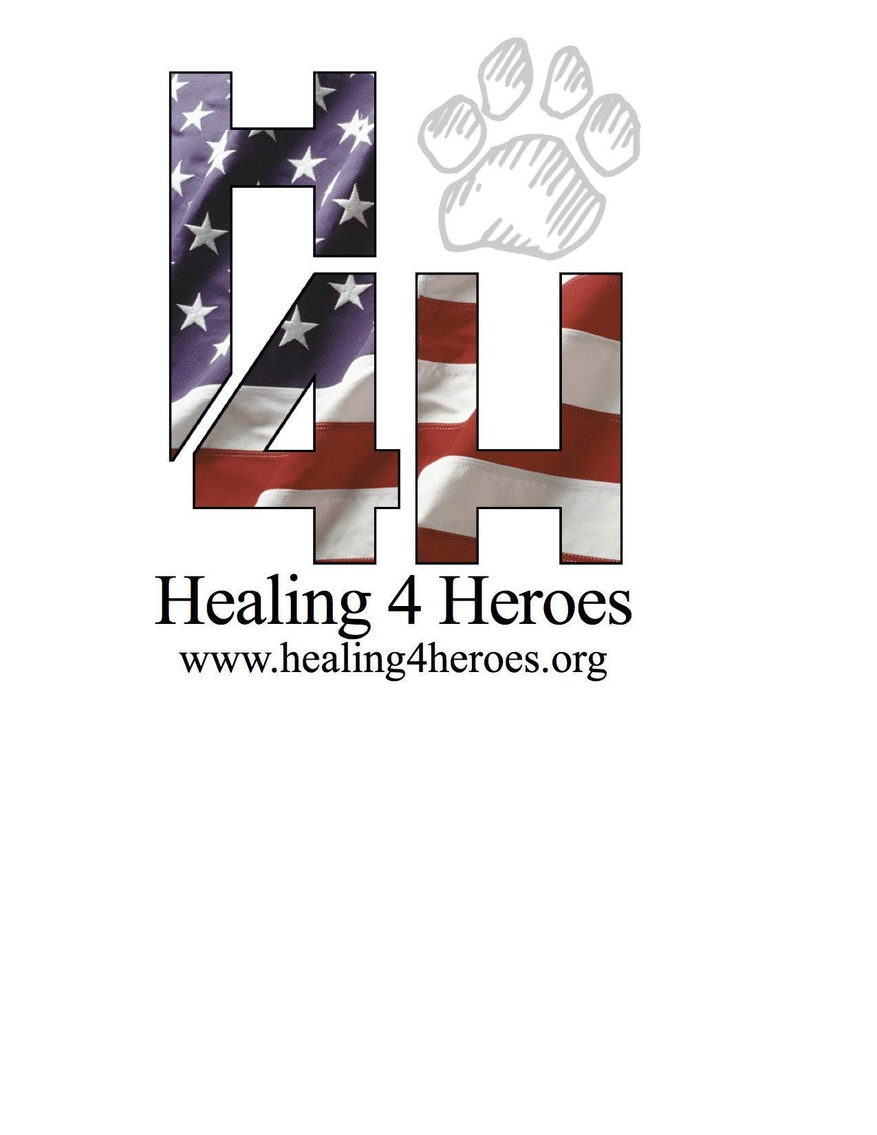 Healing 4 Heroes Service Dogs for Veterans with PTSD