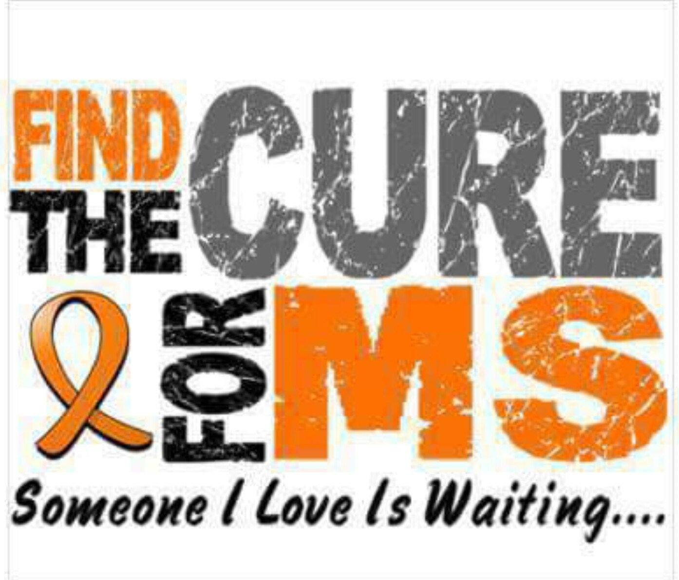 HELP FIND A CURE