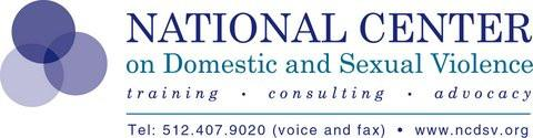 National Center on Domestic & Sexual Violence (NCDSV)