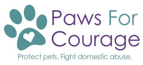 Paws For Courage